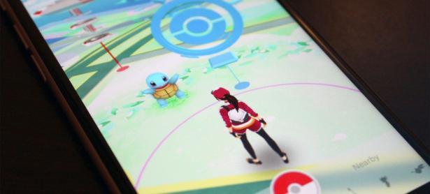 Square Enix crea su versión de <em>Pokémon Go</em>