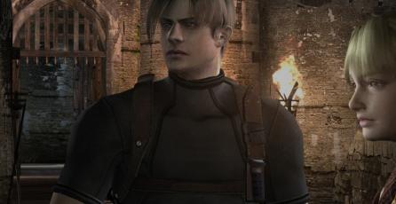 <em>Resident Evil 4</em> para PS4 y Xbox One ya tiene fecha de lanzamiento
