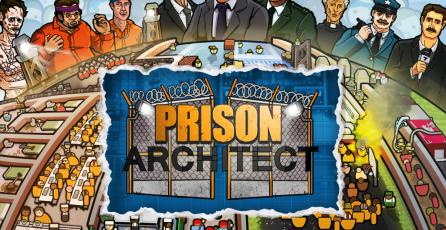 <em>Prison Architect</em> ha vendido 2 millones de copias