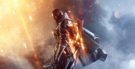 Comparativa gráfica de <em>Battlefield 1</em> en consolas y PC