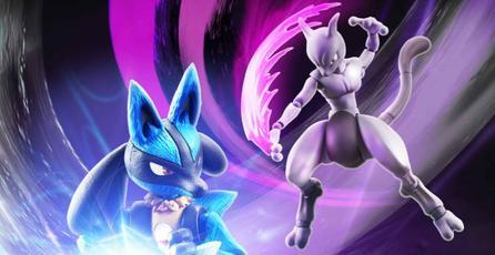 Estos dos set de figuras de <em>Pokémon</em> te dejarán atraparlos en la vida real