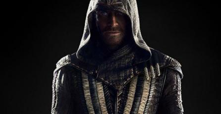 Ubisoft cree que la película de <em>Assassin's Creed</em> no dejará muchas ganancias