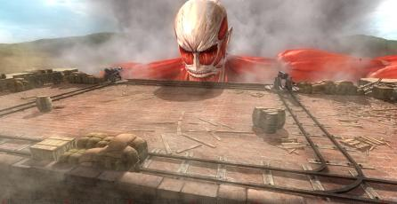 <em>Attack on Titan</em> y <em>King of Fighters</em> llegan a <em>Dead or Alive 5 Last Round</em>