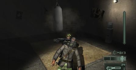 <em>Splinter Cell</em> es el próximo juego gratuito de Ubisoft