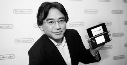 A un año de la muerte de Satoru Iwata