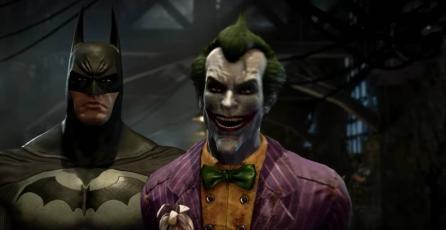 La salida de <em>Batman: Return to Arkham</em> se atrasó por problemas técnicos