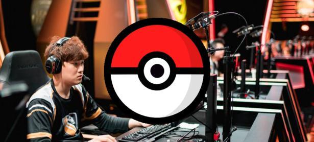 Profesionales de <em>League of Legends</em> se vuelven locos por <em>Pokémon Go</em>