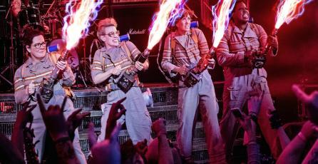 <em>Ghostbusters </em>enfrenta los prejuicios a días de su estreno