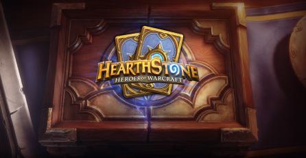 Requerirás amigos para conseguir nuevo héroe de <em>Hearthstone</em>