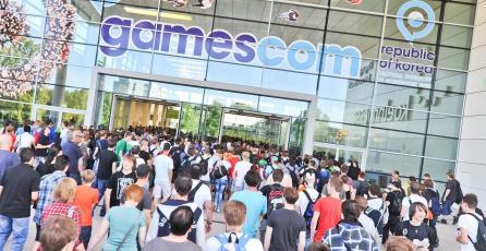 Microsoft no tendrá conferencia en gamescom 2016