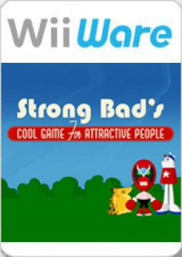Strong Bads Cool Game for Attractive People: Episode 1 Homestar Ruiner