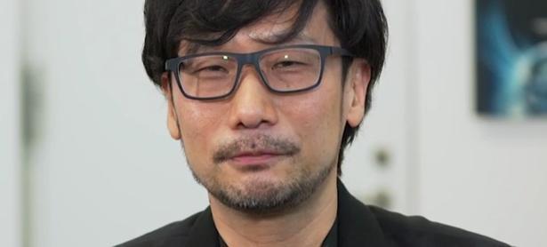 Kojima cree que los juegos episódicos son el futuro