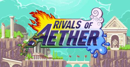 <em>Rivals of Aether</em> llega al programa Game Preview de Xbox One
