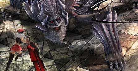 <em>God Eater Resurrection</em>