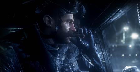 Comparativa: <em>Call of Duty 4: Modern Warfare</em> - Original y Remastered