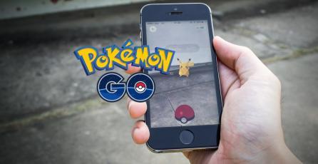 Situaciones extrañas provocadas por <em>Pokémon GO</em>