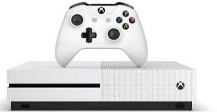 El sistema Xbox One S ya tiene fecha de lanzamiento
