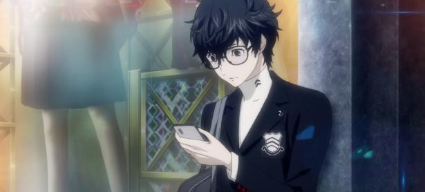Ve 18 minutos del gameplay de <em>Persona 5</em>