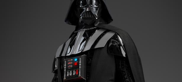 Anuncian experiencia VR de Darth Vader