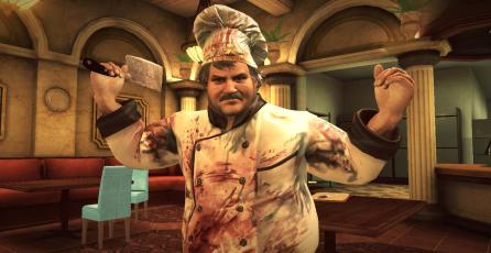 Confirman la llegada de <em>Dead Rising</em> a PS4, Xbox One y PC