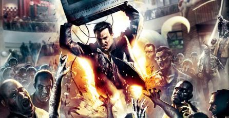 El primer <em>Dead Rising</em> por fin llegará a PC y Playstation 4