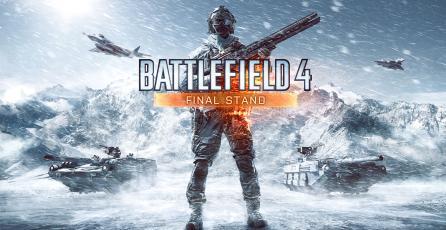 Expansión Naval Strike de <em>Battlefield 4</em> es gratuita en Xbox One