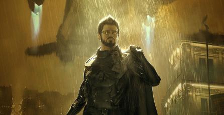 <em>Deus Ex: Mankind Divided</em>. Un RPG que merece tu atención