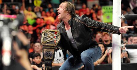 Así quedó la WWE con sus marcas luego de su Draft
