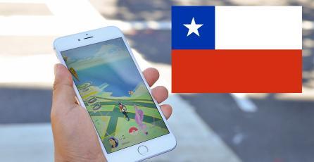 Empresa Chilena buscar dar trabajo a <em>experto en Pokémon GO</em>