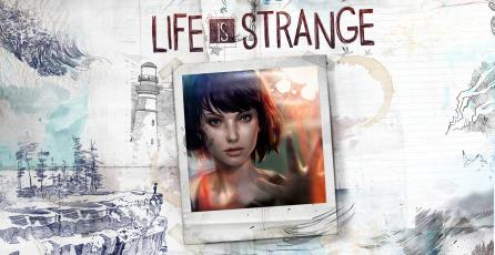 Episodio 1 de <em>Life is Strange</em> será gratuito