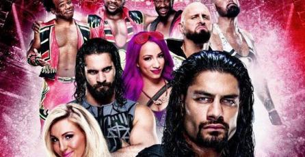 Ya están en preventa entradas para show de la WWE en Chile
