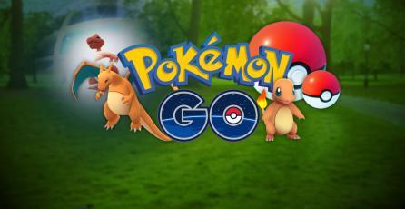 Guía avanzada de <em>Pokémon GO</em>