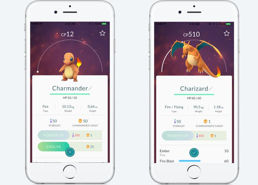 Guía avanzada de Pokémon GO - LevelUp