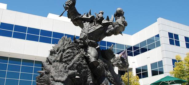 Arrestan a acusado de amenazar a empleados de Blizzard
