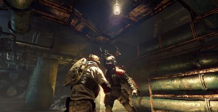 Demo de <em>Umbrella Corps</em> está disponible en PlayStation 4
