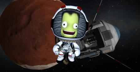 <em>Kerbal Space Program</em>