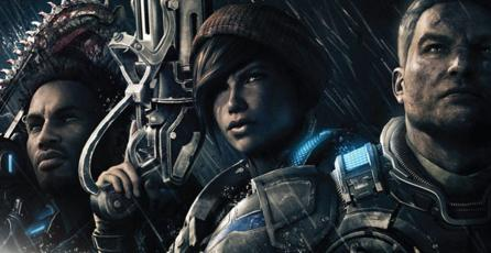 <em>Gears of War 4</em> muestra las mejoras que tendrá en su versión de PC
