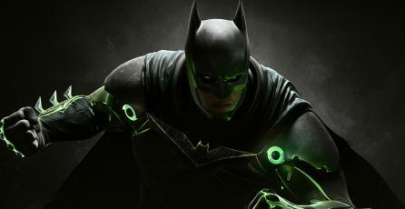 <em>Injustice 2</em> tendrá versión móvil