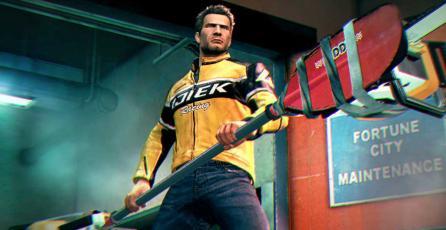 Xbox Store filtra fecha de lanzamiento del <em>Dead Rising Bundle</em>