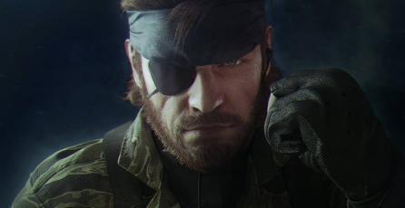 Konami habla sobre el futuro de <em>Metal Gear Solid</em>
