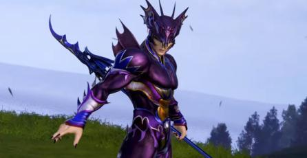 Llega Cain Highwind a <em>Dissidia Final Fantasy </em>