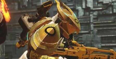 El próximo update para <em>Destiny</em> será el último en Xbox 360 y PS3