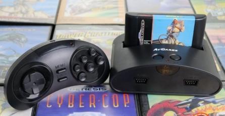 Desmienten que nueva Mini Sega Genesis competiría con la NES Classic