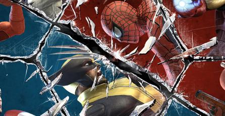 Así luce <em>Marvel: Ultimate Alliance</em> en Xbox One, PS4 y PC