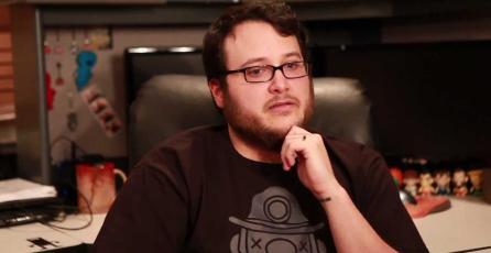 El creador de <em>The Binding of Isaac</em> da un vistazo de su próximo juego