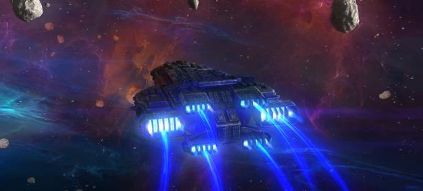 PlayStation Plus agosto: descarga <em>Rebel Galaxy</em> gratis