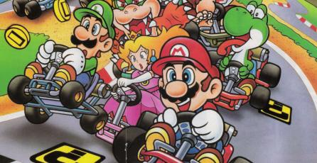 Estudio: los videojuegos te hacen mejor conductor
