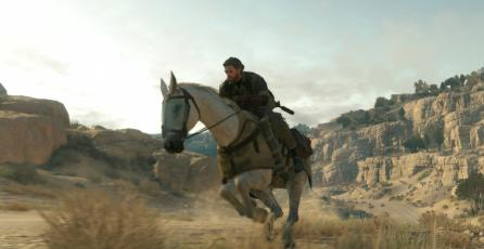 <em>Metal Gear Solid V</em> podría tener una edición definitiva