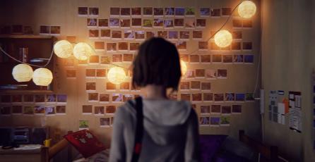 <em>Life is Strange </em>será adaptada a formato de serie televisiva