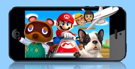NX podría ser compatible con los juegos móviles de Nintendo
